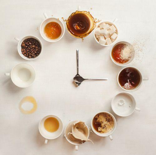 Coffee ~ time