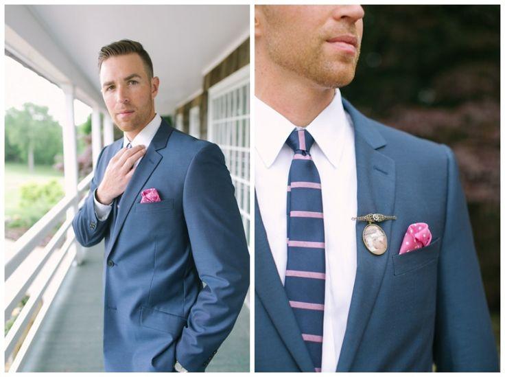 blue tux, blue suit, blue bridal colors, blue wedding colors, kansas city photographers, orange county photographers, dallas photographers