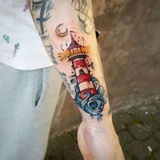 Search inspiration for a Mainstream tattoo.  – Tattoos
