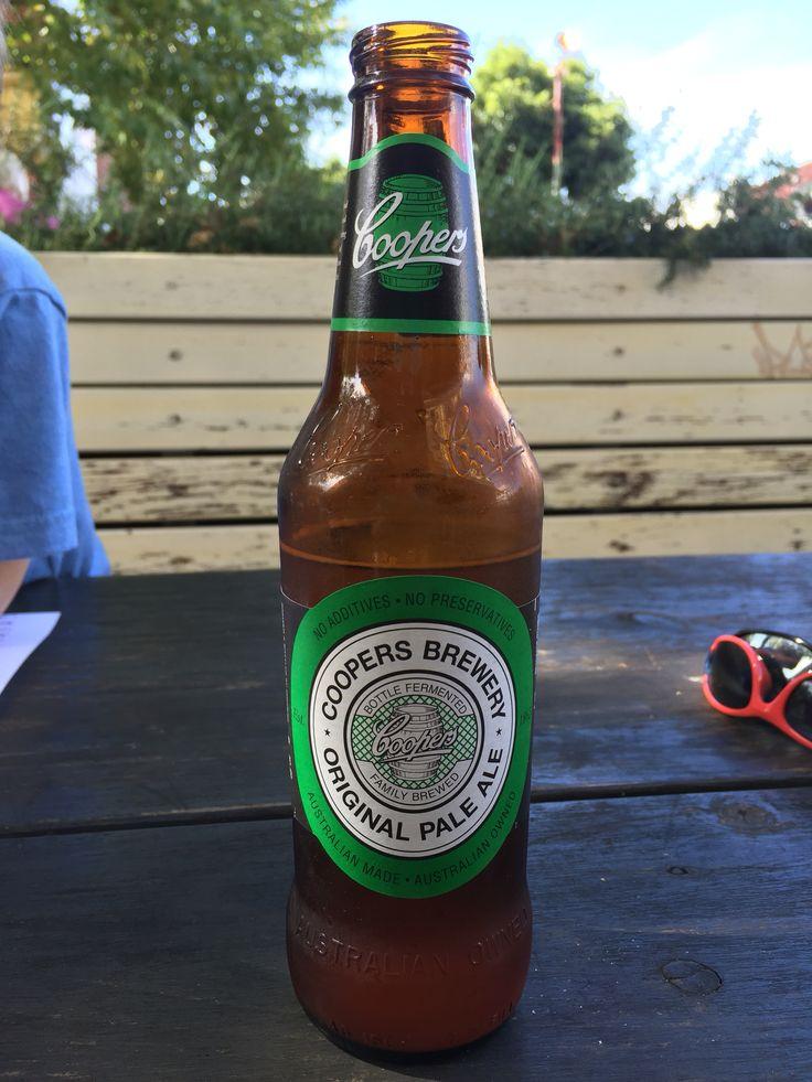 Coopers Original Pale Ale 4.5%