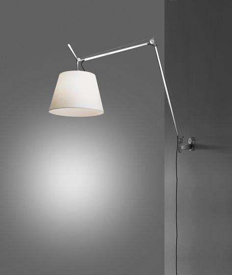 Artemide Tolomeo Mega Floor Lamp Parts