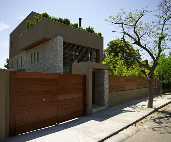 Residence in Kifisia by N. Koukourakis Associates 3 Greek Residence In Kifisia…
