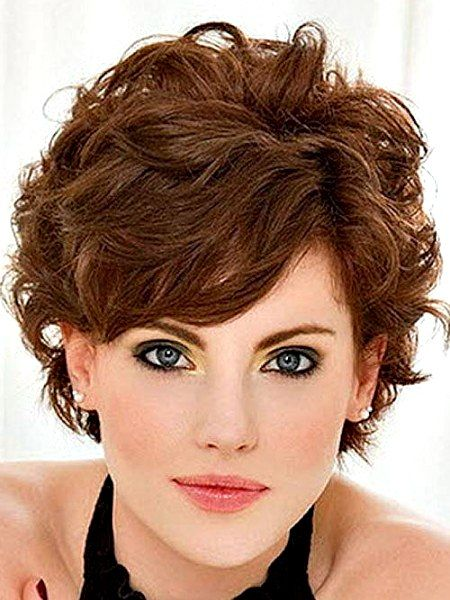 45 Best Haircuts For Thick Wavy Curly Frizzy Coarse