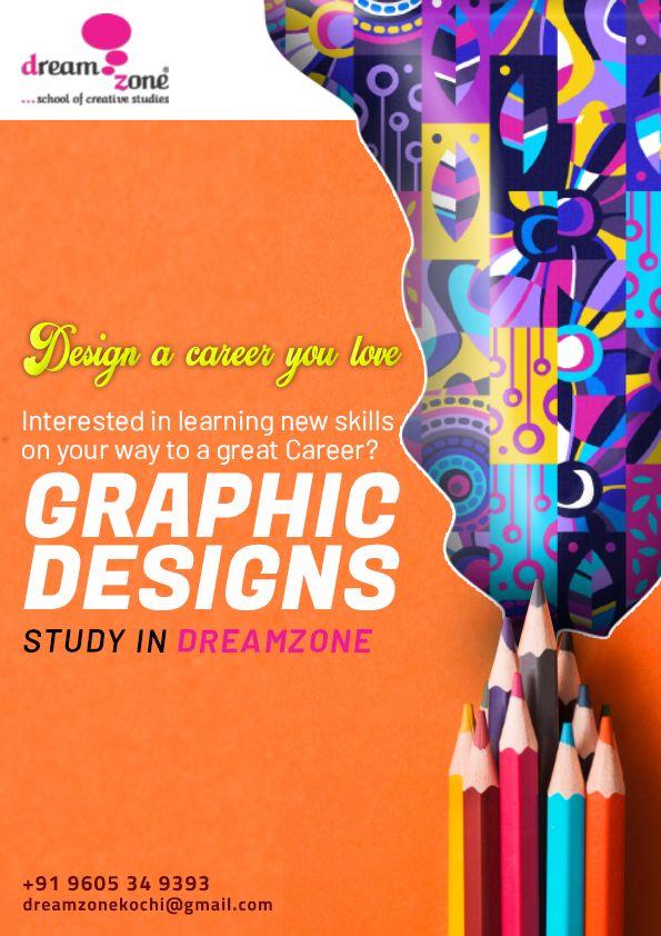 Cochin Graphics And Animation Courses Web Design Quotes Graphic Design Web Design