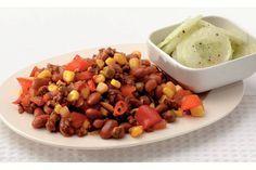 Pittige chili sin carne - Recept - Allerhande