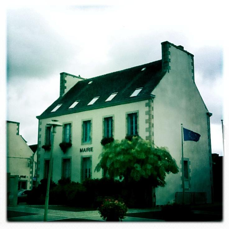 Finisterre, Bretagne