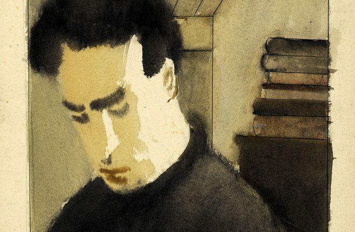 Paul Citroen 1896-1983