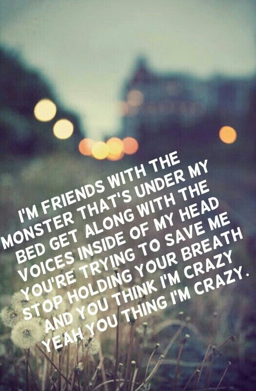 rihanna the monster quotes lyrics pinterest you