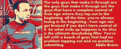 Eddie Bravo Quotes