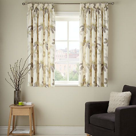 Potential reasonably neutral curtains