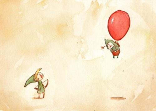 Missing Link (?): Zelda3, Zelda Fans, Videos Games, Interesting Zelda, Cultura Geek, Zelda 3, Games Fave, Tingl Xd, Vidya Games