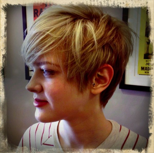 cute messy hair styles 115 best hairstyles images on 9691 | 9319759b53820e2dc2d66900021d1738 messy short hair cute short hair