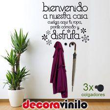 25 best Decoracin ideas pasillo images on Pinterest Vinyls