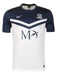 southend united fc away shirt - Google Search