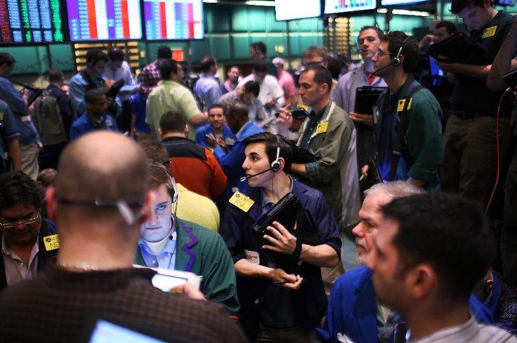 The Future Of Crude Oil Futures Volatility