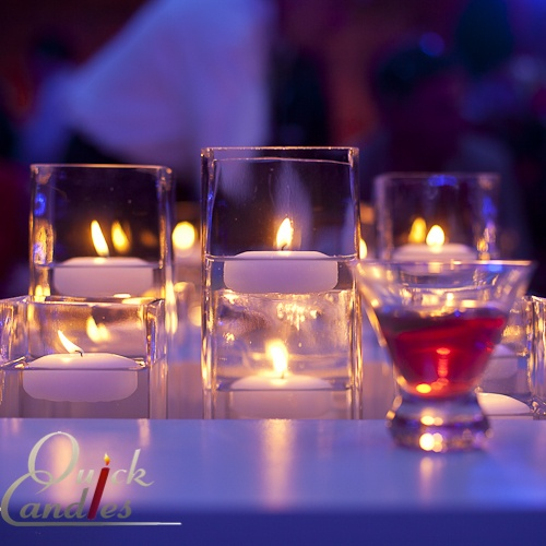 Ruche Wedding Wednesday Creative Lighting Ideas: 17 Best Images About WOW With Candles! On Pinterest