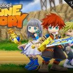 Colopl Rune Story Apk Mod http://apkmoded.com/category/best-android-games/