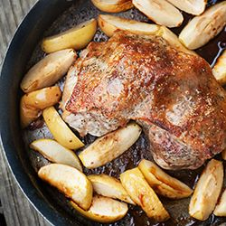 This Post Contains Affiliate Links - Disclosure Policy I loved Roast as a kid. It was my favorite meal. We don't have a lot of roasts anymore because my husband is not a big meat eater. Too bad, because they are yummy I did experiment with a Pork Roast with Baked Apples recipes they other …
