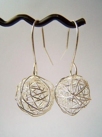 Jewelry-making inspiration
