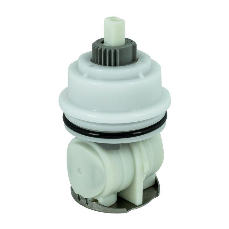 Delta 1700 series faucet termostat smart