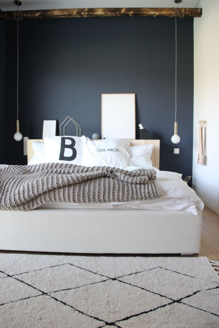Schlafzimmer Makeover Architects Finest Schoner Wohnen Farbe Schonerwohnen In 2020 With Images Bedroom Makeover Furniture Makeover Beautiful Living