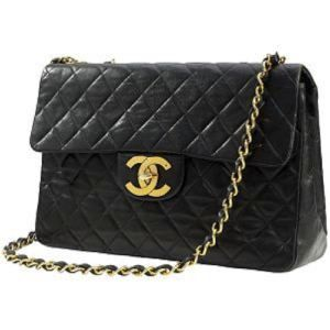 What can I say... ♥ Chanel 2.55 ♥