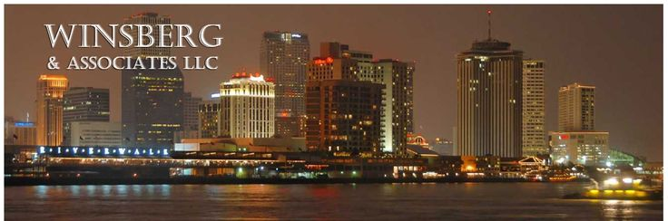 Local news updates about Winsberg and Associates, New Orleans, specialists in Divorce and Family Law cases.