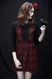 Available @ TrendTrunk.com Eve Gravel Dresses. By Eve Gravel. Only $77.30!