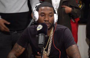 Meek Mill Raps About Drake Nicki Minaj & The Game In HOT 97 Freestyle w/ Funk Flex