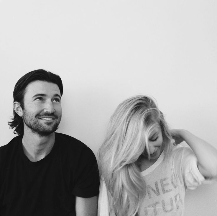 Brandon & Leah is the singer/songwriter duo consisting of Malibu natives Brandon Jenner (son of Bruce Jenner) and Leah Felder (daughter of Eagles guitarist Don Felder). Click for our interview!