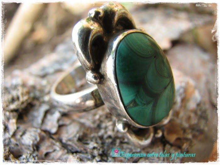 Arco Iris de labores...Color Verde