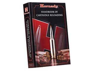 "575530 The Hornady ""Handbook of Cartridge Reloading: 9th Edition"" has been completely revised and updated and contains load data for almost every..."