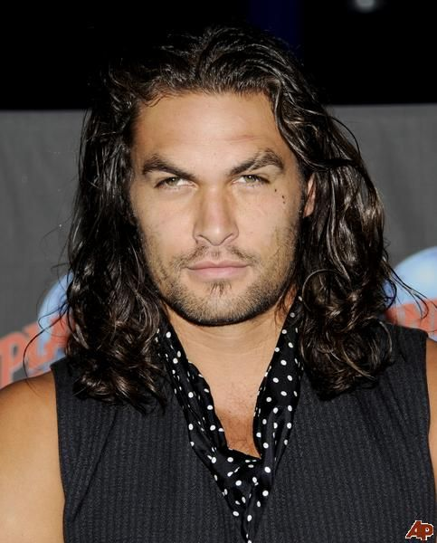 Best 94 Jason Momoa Ideas On Pinterest
