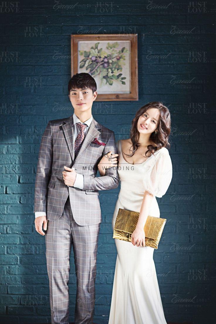 Korea Pre Wedding Gaeul Studio Sample (51)
