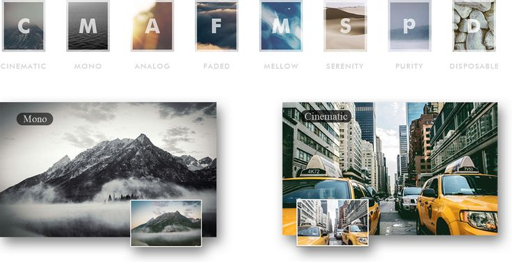 Fotor for iPhone - Best Free iPhone Photo Editor & Collage Maker App