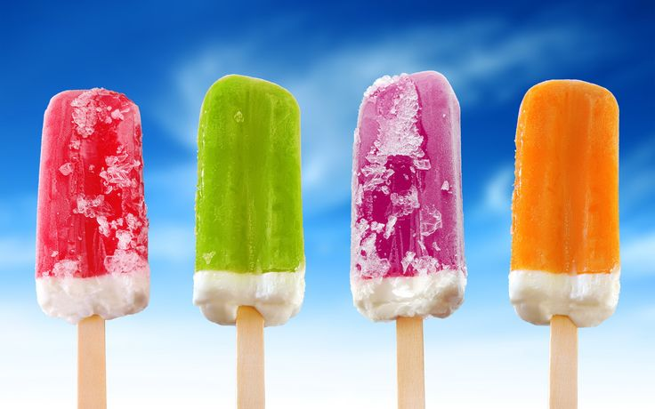 Colorful Popsicles Wallpaper - Hd Wallpapers (High Definition) | 100% HD Quality ...