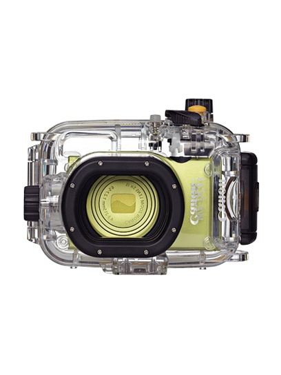 Underwater Camera  (want)    Swim Fan: Pretty Swimwear and Beach Essentials for Summer: Shopping Spree: teenvogue.com