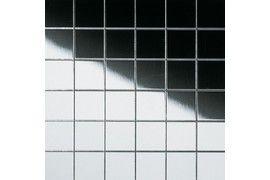4 190 + 800 доставка Каталог товаров - Стеновые панели - Дизайнерские панели - Панель Sibu мозаичная Multistyle Silver Classic 10x10 с клеем