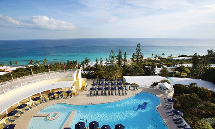 #Win a holiday of a lifetime to Bermuda for two people at Elbow Beach Resort - chaosandtravel.com/travel-competitions/