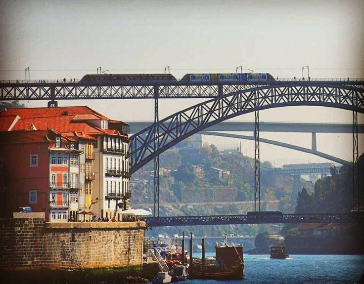 Porto, Porto, Porto, és a nossa cidade!!!