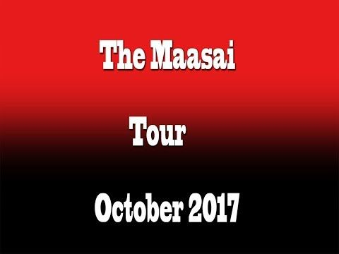 Maasai film new - YouTube