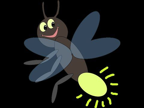 Los nombres de los insectos . para niños.Videos para niños - YouTube
