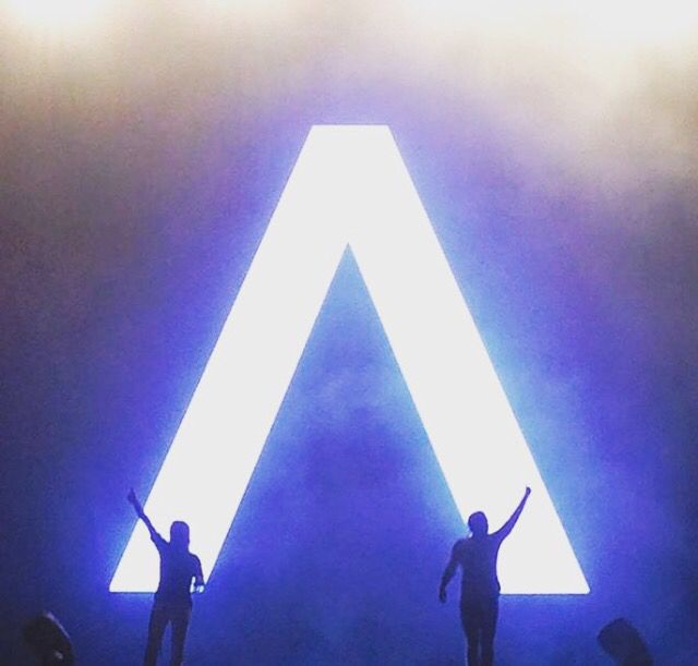 Image result for axwell ingrosso logo