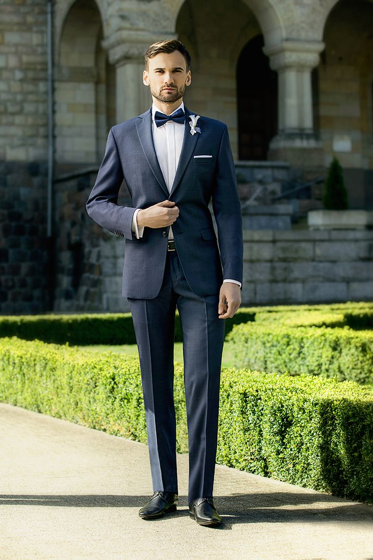 Limitowana edycja garniturów linia Premio classe Giacomo Conti: garnitur MARCO 2 E14/28B, koszula: Adamo slim 027  #giacomoconti