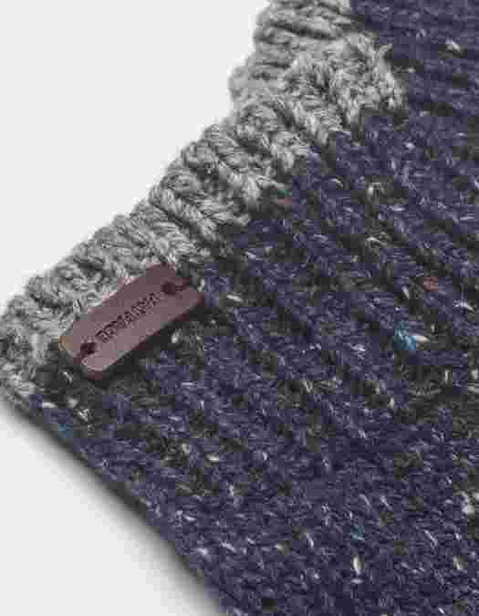 Main image showing Flecked Full Finger Gloves