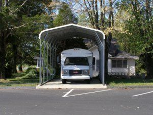RV Carport Prices Oklahoma