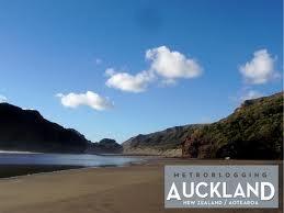 Auckland, bethells beach auckland - Google Search    This is a surf beach