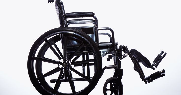Self-Driving Car Tech Can Help Another Form of Transport: Wheelchairs