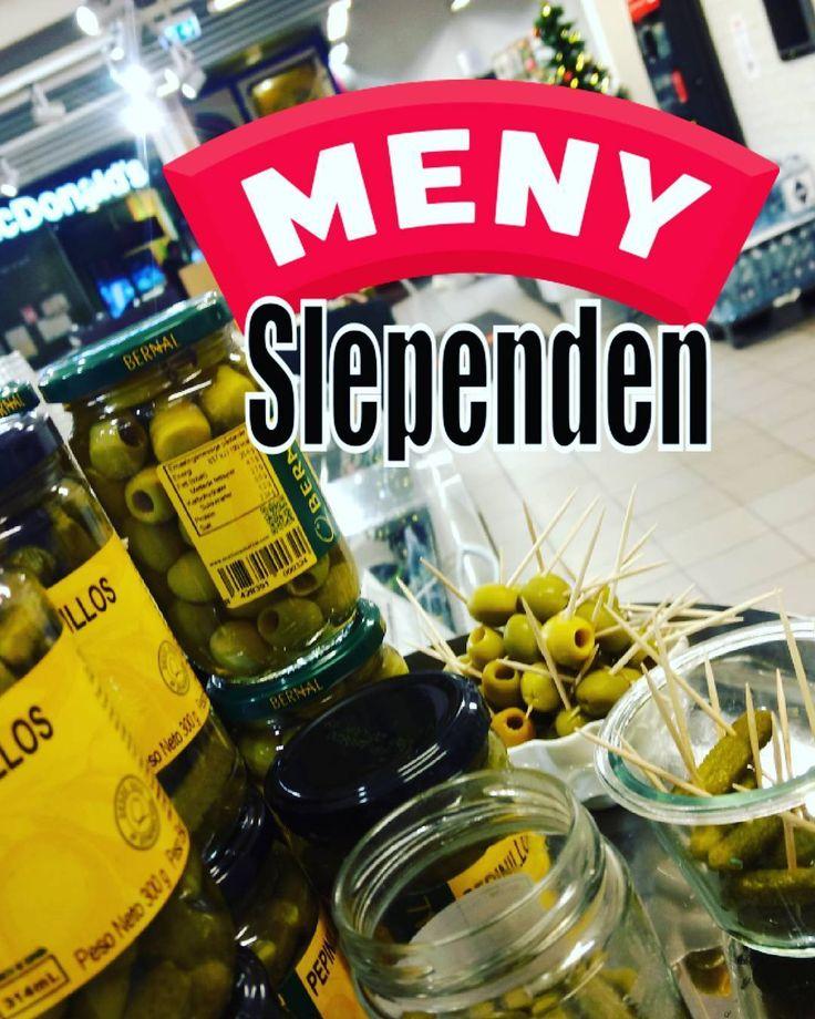 #EDINorge Liker du mat? Vil du spise bedre forskelig? komm in! Lurer du på hvor du får kjøpt produktene våre? her http://bit.ly/DemoEDI #matoslo #nowoslo #oslo #matbutikken