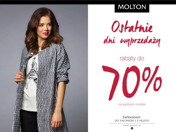 #moltonstyle #molton #spring #summer #ss15 #musthave #fashion #sale